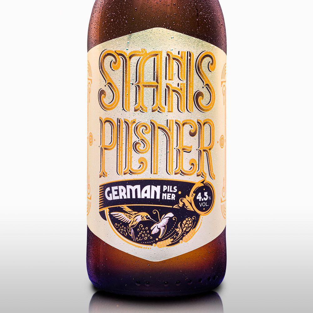 Stannis Pilsner