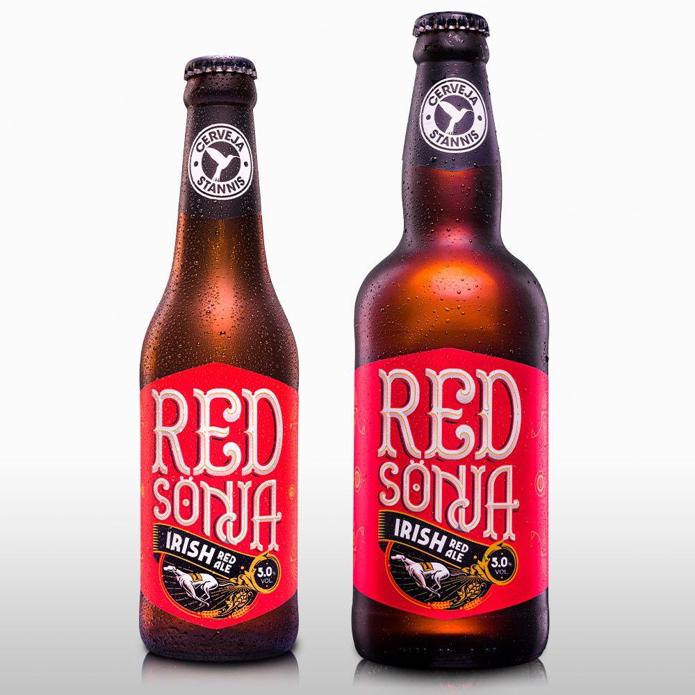 Red Sönja