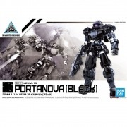 30 Minute Missions #20 Bexm-15 Portanova Black Model Kit