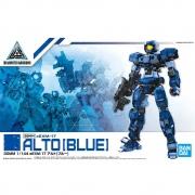 30 Minutes Missions #03 EEXM-17 ALTO BLUE Model Kit