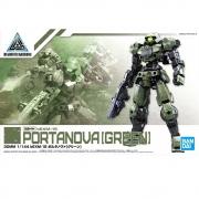 30 Minutes Missions #14 BEXM 15 PORTANOVA GREEN Model Kit