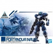 30 Minutes Missions #14 Portanova Navy 1/144 Model Kit