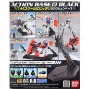 ACTION BASE BLACK 2 GUNDAM 1/144 HG RG 1/100 MG RE/100