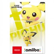 AMIIBO POKEMON PICHU SUPER SMASH BROS