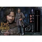 Asmus Toys Aragorn Lord Of The Ring 1/6 Senhor dos aneis