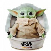 Baby Yoda Mattel Star Wars The Mandalorian The Child 28cm