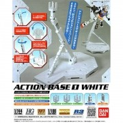 Bandai Action base White Gundam HG MG RE R3