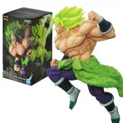 BANDAI BANPRESTO DRAGON BALL BROLY FULL POWER Z BATTLE FIGUR