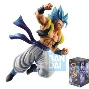 BANDAI BANPRESTO DRAGON BALL SUPER GOGETA Z BATTLE