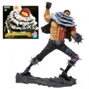BANDAI BANPRESTO ONE PIECE CHARLOTTE KATAKURI 20TH TAG