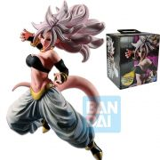 BANDAI DRAGON BALL SUPER ANDROID 21 ICHIBAN BANPRESTO