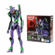 Bandai EVANGELION TEST TYPE-01 New Theatrical Robot Spirits