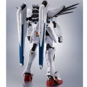 Bandai Gundam F91 EVOLUTION-SPEC ROBOT SPIRITS