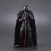 Bandai Kylo Ren Star Wars Model Kit 1/12
