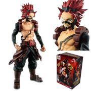 BANDAI My Hero Academia Age Of Heroes Red Riot BANPRESTO