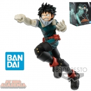 BANDAI MY HERO ACADEMIA IZUKU MIDORIYA Enter The Hero