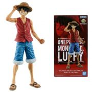 BANDAI ONE PIECE MONKEY D LUFFY MASTERLISE 20 Th Banpresto