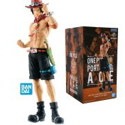 BANDAI ONE PIECE PORTGAS D ACE MASTERLISE 20 Th Banpresto