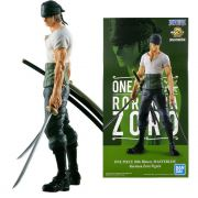 BANDAI ONE PIECE RORONOA ZORO MASTERLISE 20 Th Banpresto