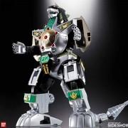 BANDAI POWER RANGER DRAGONZORD Soul of Chogokin GX-78 DIECAS