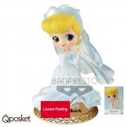 Bandai Qposket Disney Cinderella Dreamy Style Q posket