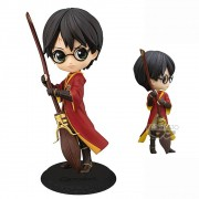 Bandai Qposket Harry Potter Quidditch Style ver A quadriboll