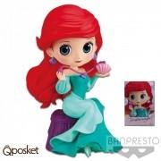 Bandai Qposket Perfumagic Disney Character Ariel Q posket