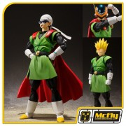BANDAI S.H.FIGUARTS DRAGON BALL GREAT SAIYAMAN