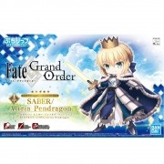 Bandai Saber Altria Pendragon Fate Grand Order Model Kit