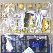 Bandai Saber Altria Pendragon Fate Grand Order Model Kit