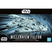 Bandai Star Wars Millennium Falcon Rise of Skywalker 1/144