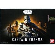 BANDAI STAR WARS PHASMA MODEL KIT 1/12