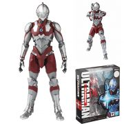 BANDAI ULTRAMAN NETFLIX THE ANIMATION TAMASHII NATIONS