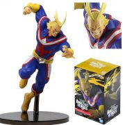 BANPRESTO ACADEMIA ALL MIGHT THE AMAZING HEROES VOL 5