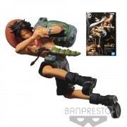 Banpresto Ace One Piece Scultures Big Banpresto Colosseum 4