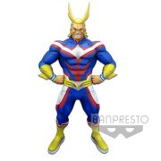 BANPRESTO ALL MIGHT MY HERO ACADEMIA AGE OF HEROES