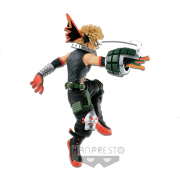 Banpresto Bakugo Colosseum Vol.7 My Hero Academia