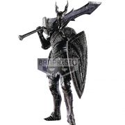BANPRESTO DARK SOULS BLACK KNIGHT SCULPT VOL.3