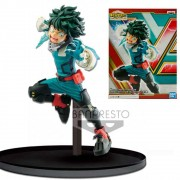 Banpresto Deku vs Vllain My Hero Academia Rising