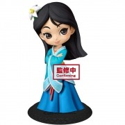BanPresto Disney Mulan Royal Style Q posket Figure