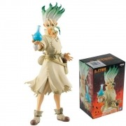 Banpresto Dr.Stone of Stone World Senku Ishigami Figure