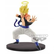 BANPRESTO DRAGON BALL GOGETA SSJ COLOSSEUM CHAMPION