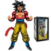 BANPRESTO DRAGON BALL GT SUPER MASTER STAR SAIYAN 4 SON GOKU