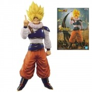 Banpresto Dragon Ball Legends Collab Son Goku Figure