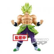 BANPRESTO DRAGON BALL SUPER BROLY FULL POWER CHOUKOKU BUYUUD