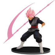 BANPRESTO DRAGON BALL SUPER GOKU BLACK ROSE BWFC