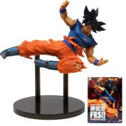 BANPRESTO DRAGON BALL SUPER SON GOKU FES ULTRA