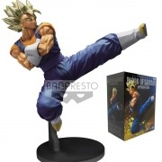 Banpresto Dragon Ball Z Blood of Saiyans Special VIII Figure