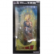 BANPRESTO Dragon Ball Z Super Master Stars Piece Son Goku