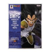 BANPRESTO DRAGON BALL Z VEGETA SCOUTER BWFC